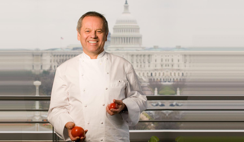 Wolfgang Puck Catering in Washington DC