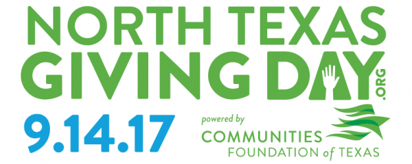 2017 North Texas Giving Day
