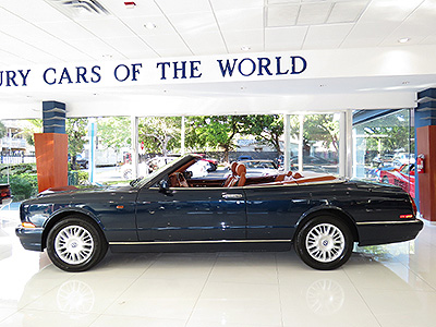 1999-bentley-azure for sale