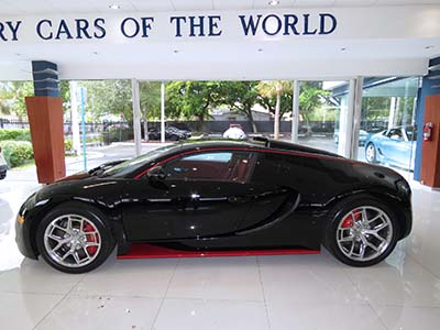 2012-Bugatti-Veyron for sale