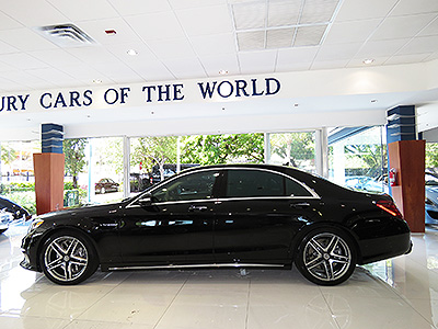 2015-Mercedes-Benz-S65-AMG for sale