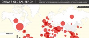 The Heritage Foundation Interactive Infographics - The Heritage Foundation Interactive Infographics - China Global Investment Tracker Interactive Map