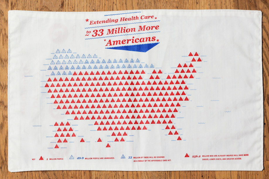 Infographic: Extending Health Care to 33 Million More Americans