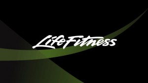 Life Fitness Motion Graphic - The Fitness Industry's Only Open Technology Platform