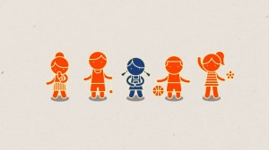 Share Our Strength Motion Graphic - No Kid Hungry