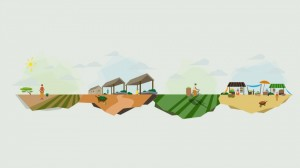 USAID Motion Graphic - Powering Agriculture