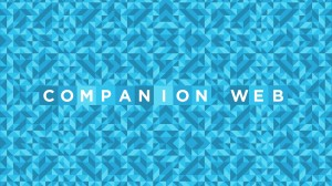 Microsoft Motion Graphic - Companion Web
