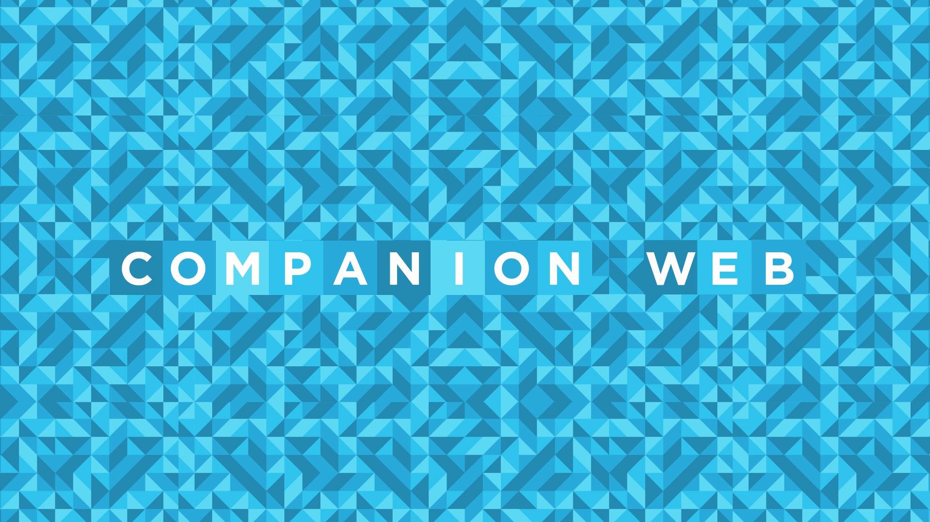 Companion Web