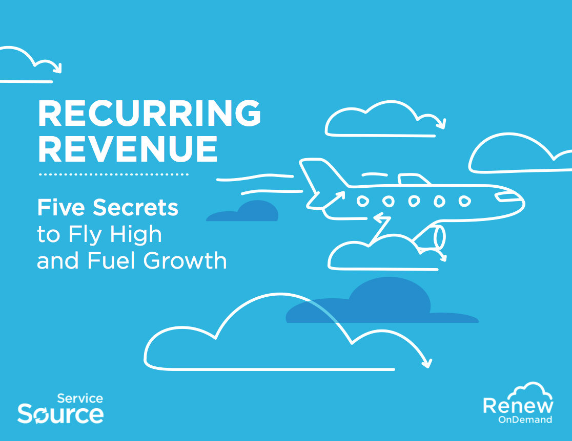 Presentation Design: Recurring Revenue