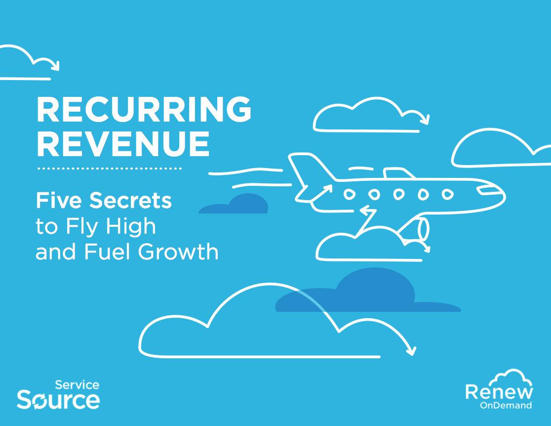 Presentation Design: Recurring Revenue