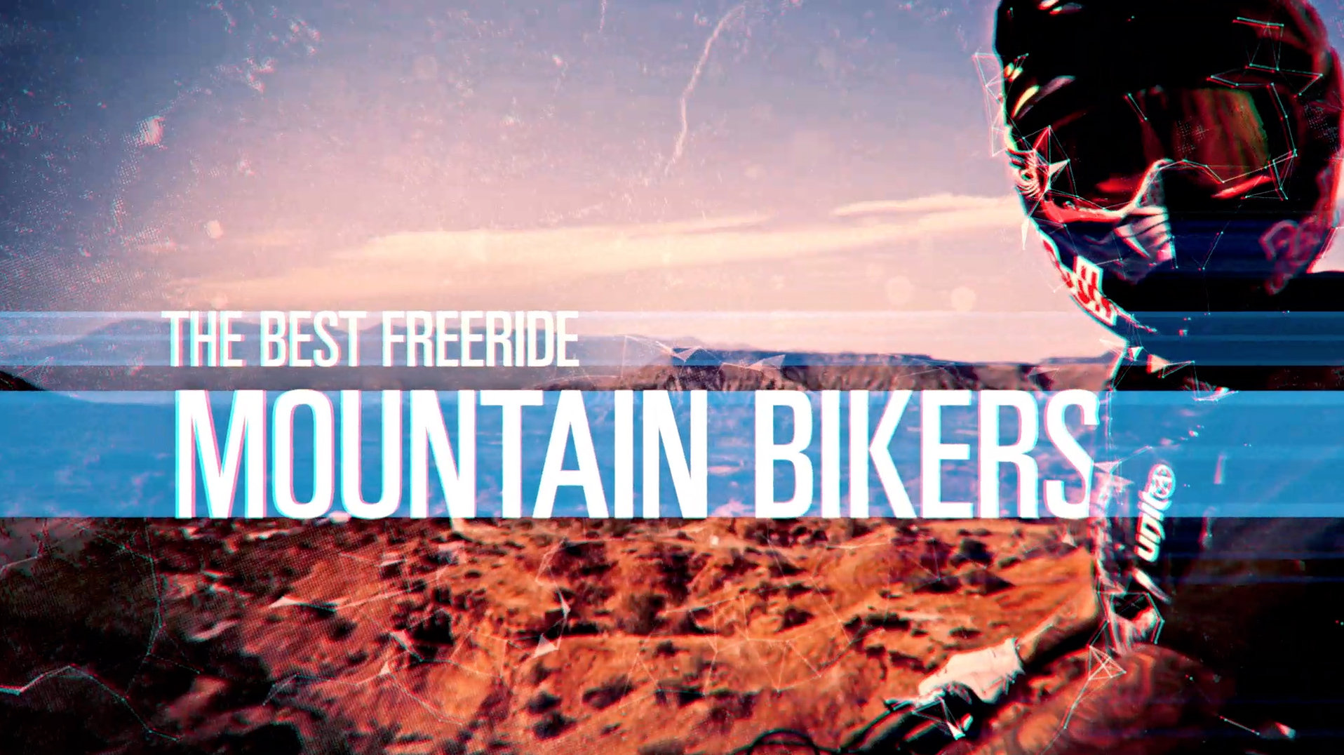 Red Bull Rampage Site Trailer