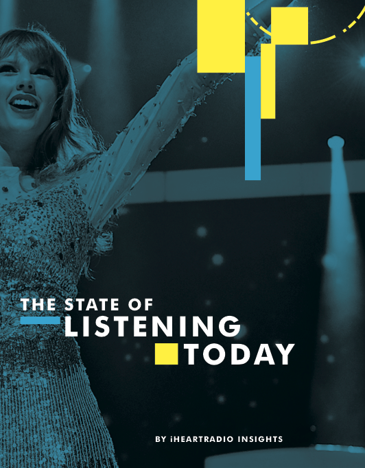 Presentation Design: The State Of Listening Today