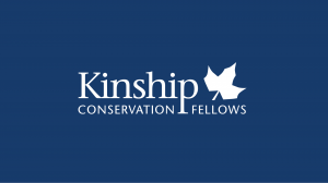Kinship Conservational Fellows Motion Graphic - Connection. Collaboration. Impact.