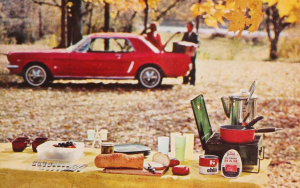 7 LESSONS IN BRANDED CONTENT FROM FORD—50 YEARS AGO