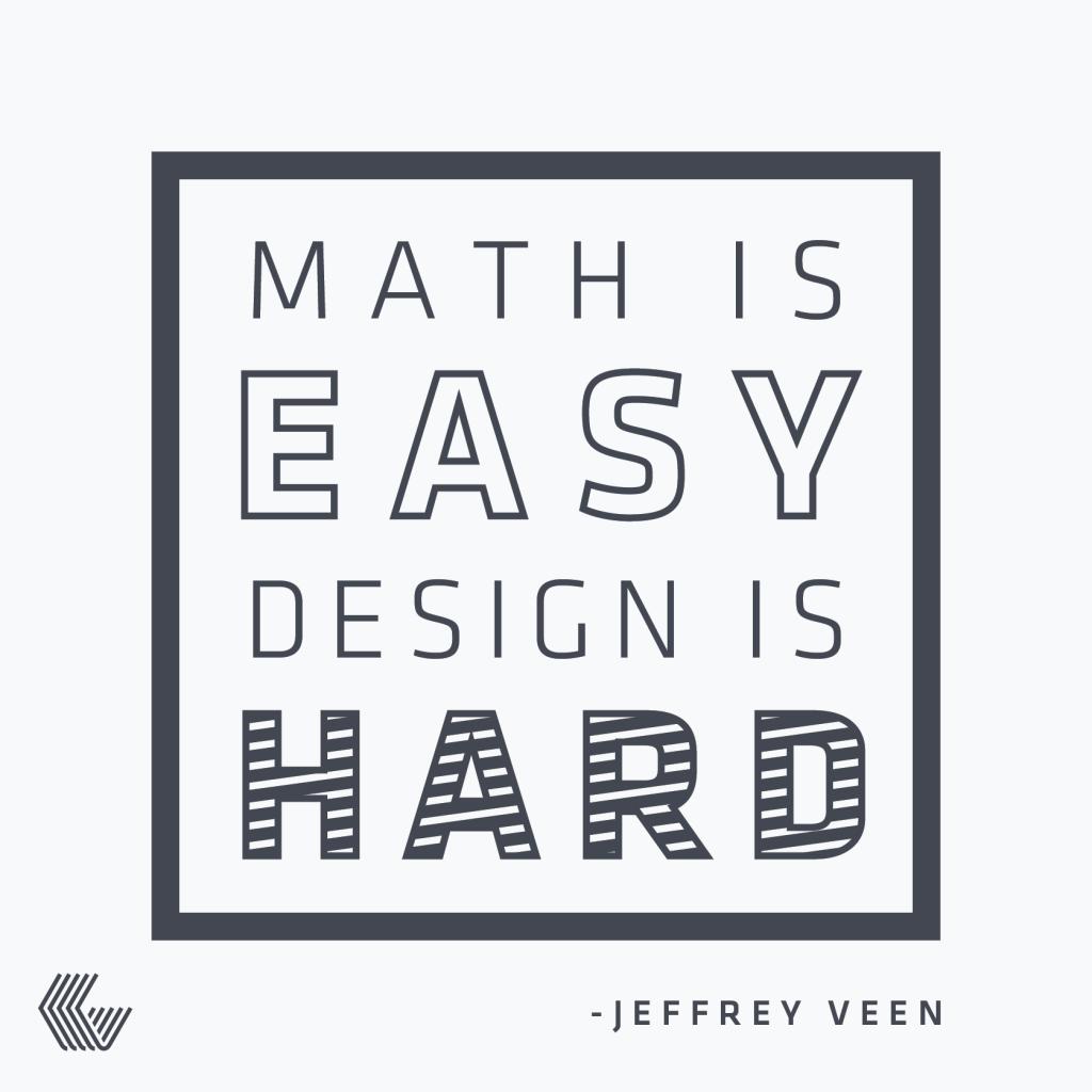 Our 5 Favorite Design Quotes  |App Design Quotes