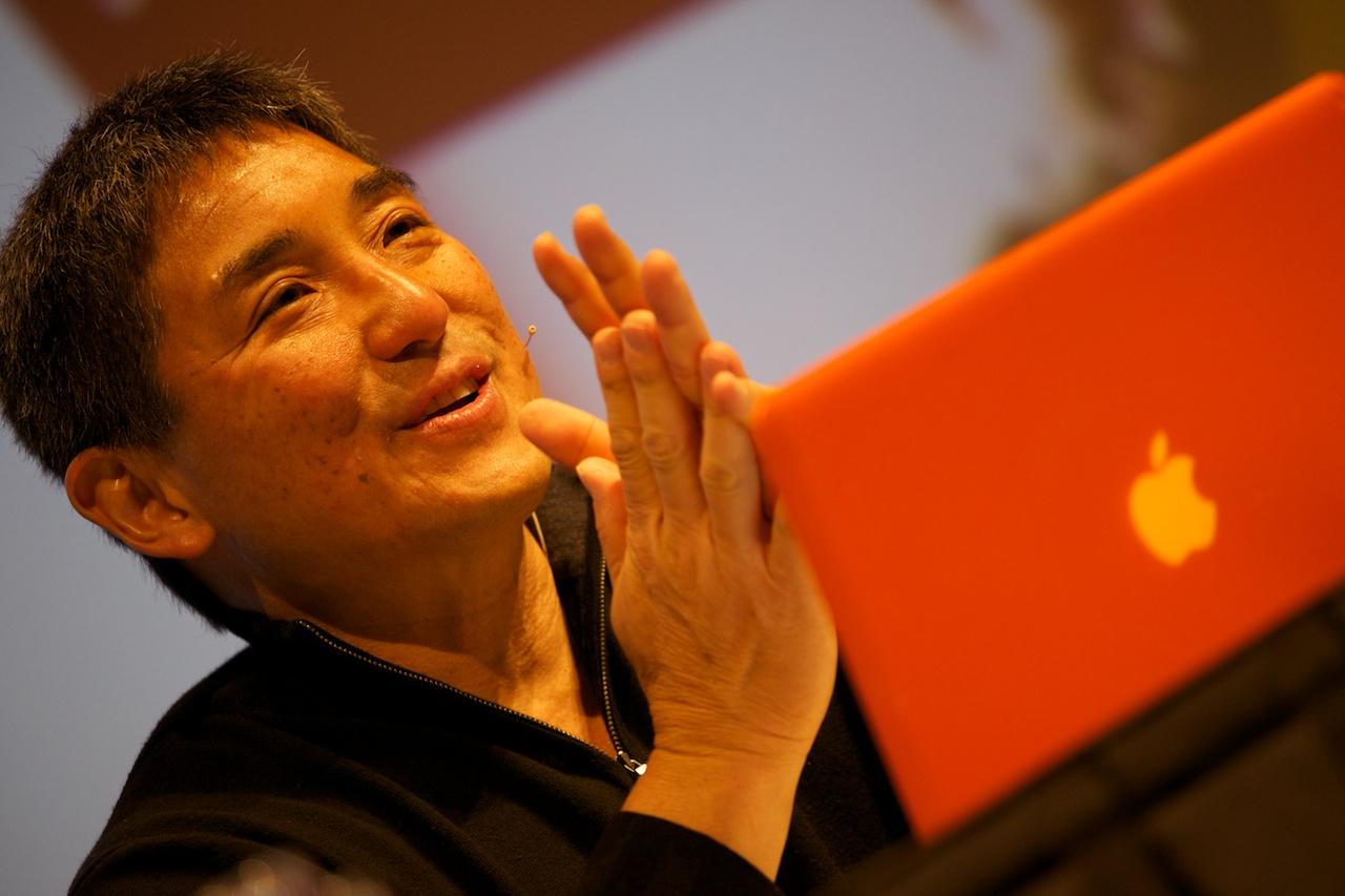 Image result for guy kawasaki