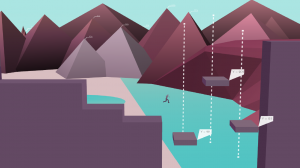 Q&A: WHY METRICO'S GAME DESIGNERS WERE INSPIRED BY INFOGRAPHICS