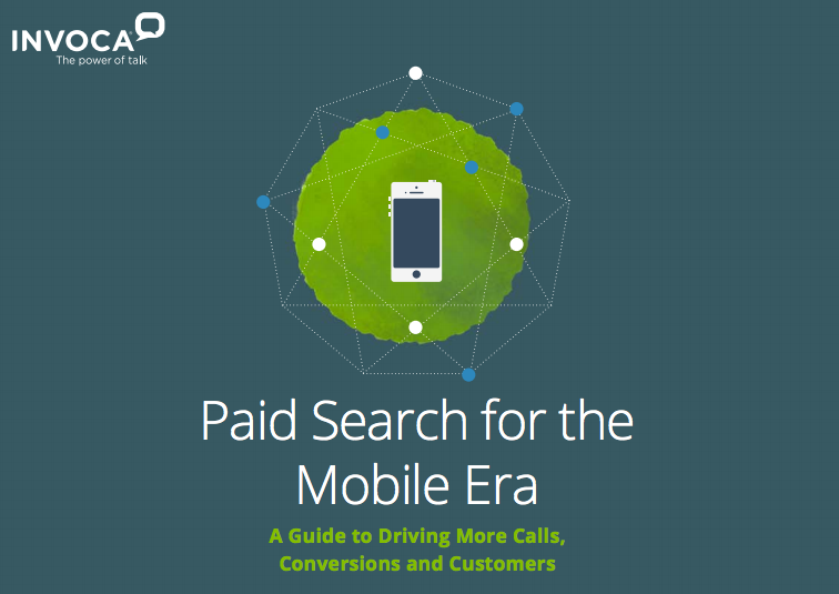 Paid Search for the Mobile Era