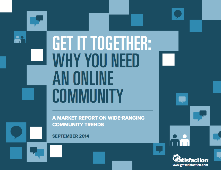 Why You Need An Online Community