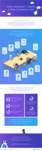 Highfive Infographic Design - Give Your Meetings A Wake Up Call