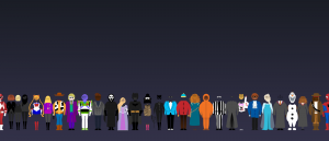 Halloween Infographic Header