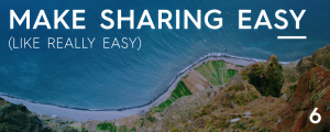infographic-design-sharing