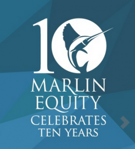 Marlin Equity Website