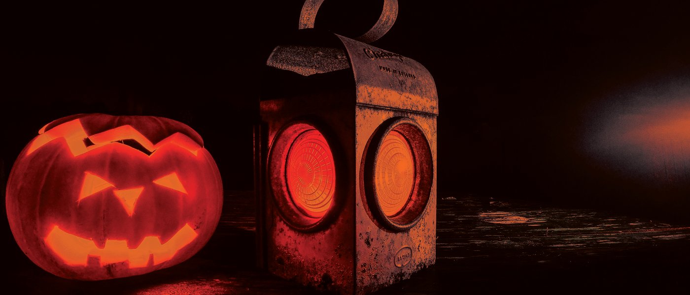 5 halloween charts that will make you shriek