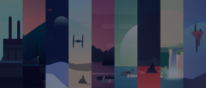 Star Wars Planet Header