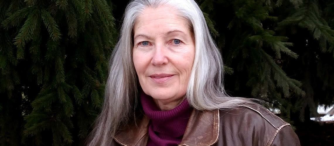 Gloria Flora