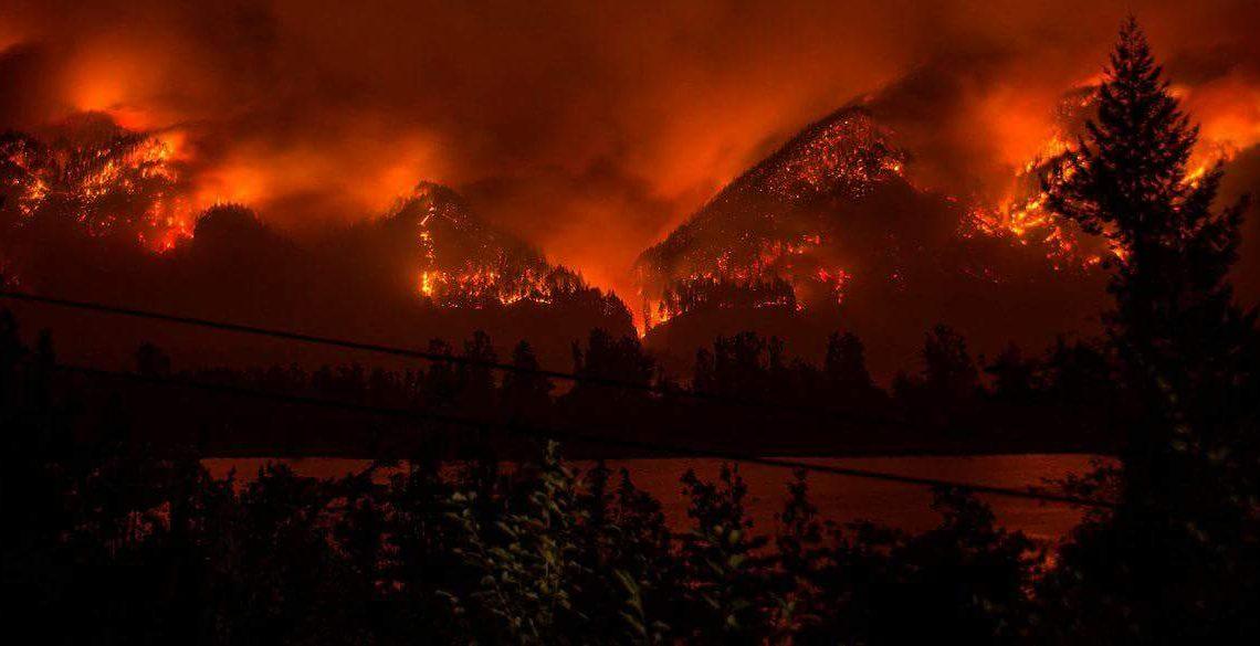 Eagle-Creek-Fire