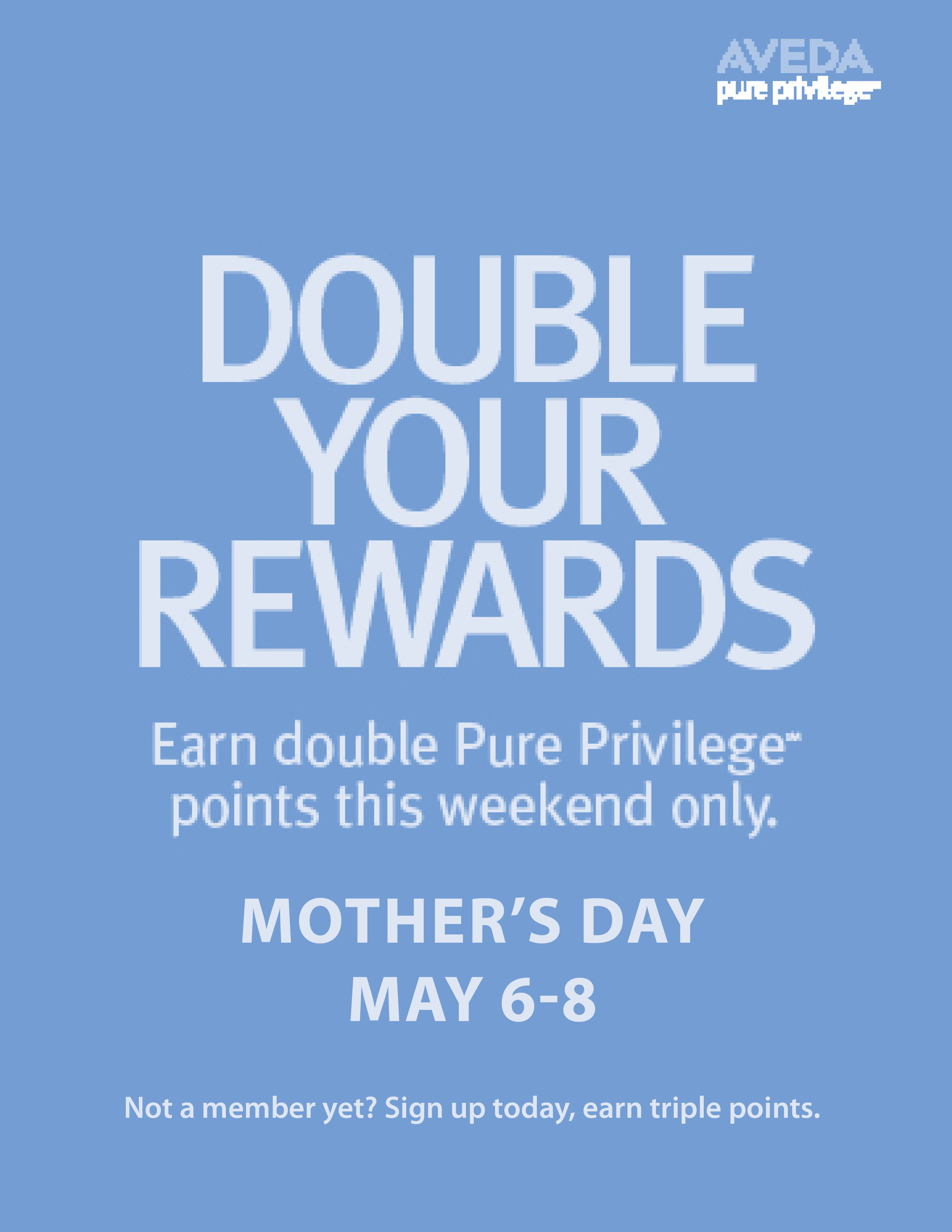 pure privilege rewards program