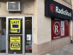 Ardmore PA Radio Shack