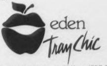 Eden Restauarnt Logo