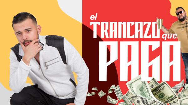 Contest Rules Trancazo QuePaga