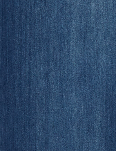 medium wash denim swatch