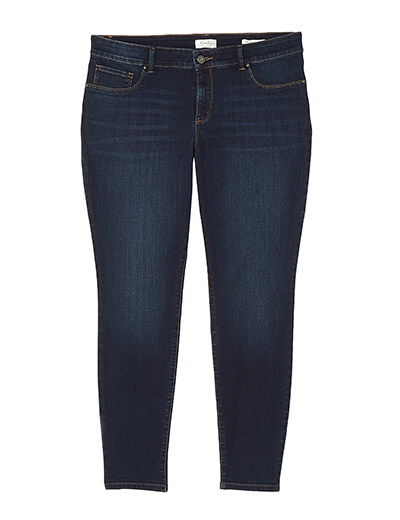 9cb4bd9da8e47d A Guide to Plus Size Jeans for Your Body | Dia&Co