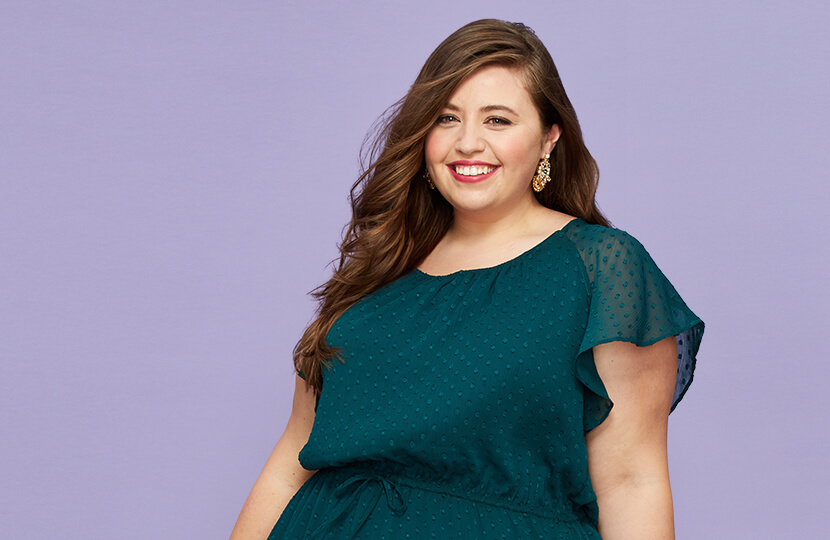 a7724633373 Dia Stylist Megan s Plus Size Fall Try-on Haul