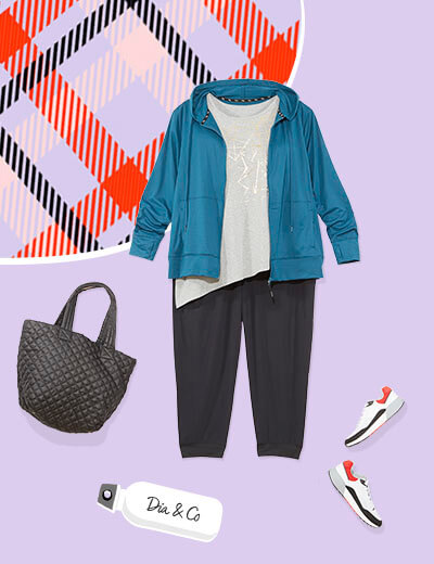 activewear outfit