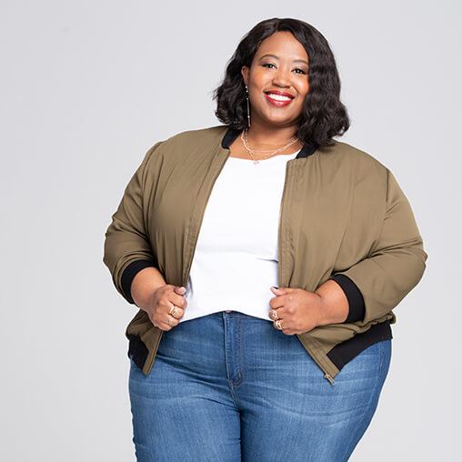 fb4286183c7 Plus-Size Dating Advice: Be the Heroine in Your Own Love Story | Dia&Co