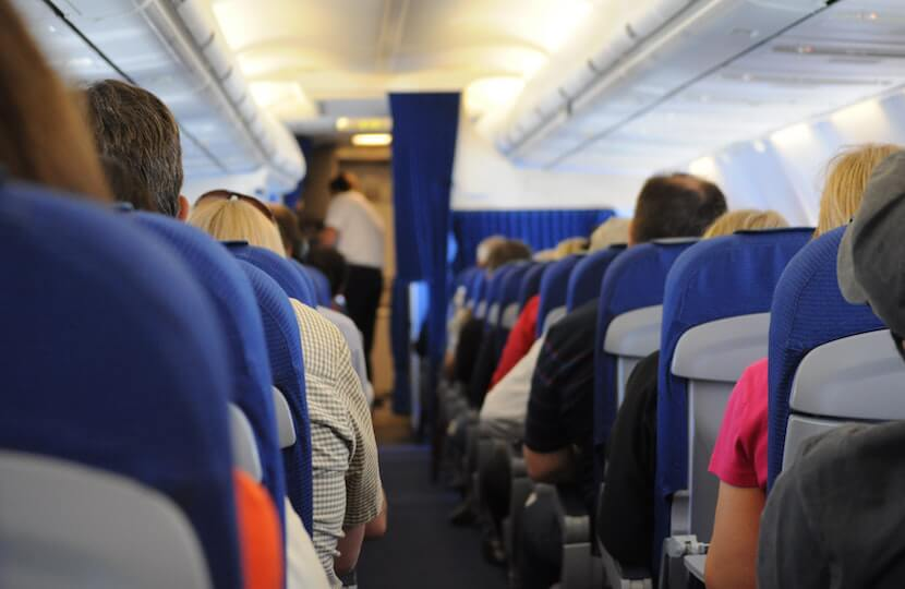 Are Airline Obesity Policies Fair?