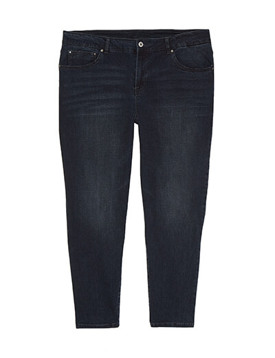 holiday plus size skinny jeans