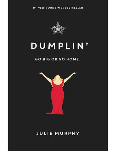 body-positive books dumplin' julie murphy