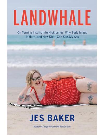 body-positive books landwhale jes baker