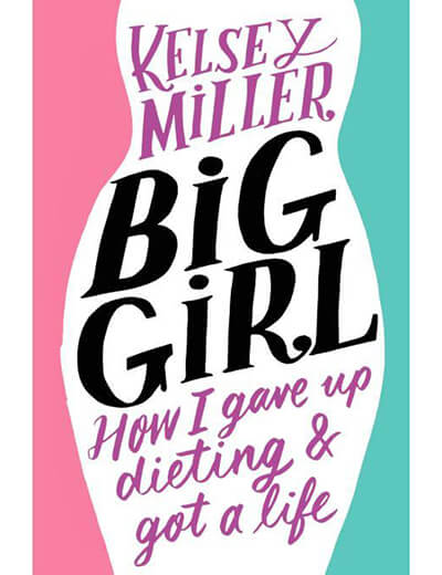 body-positive books big girl kelsey miller