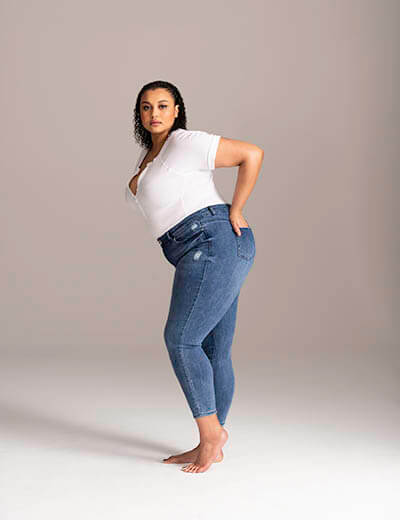 plus-size denim we are all icons diana ross