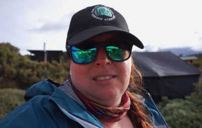 Andrea of the Curvy Kili Crew