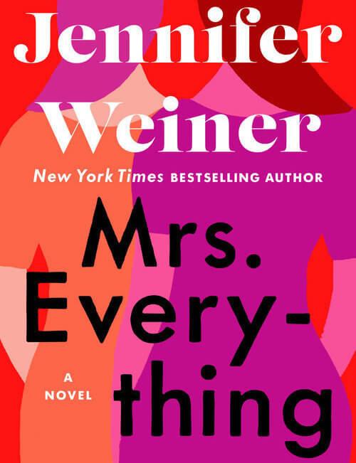 jennifer weiner book cover