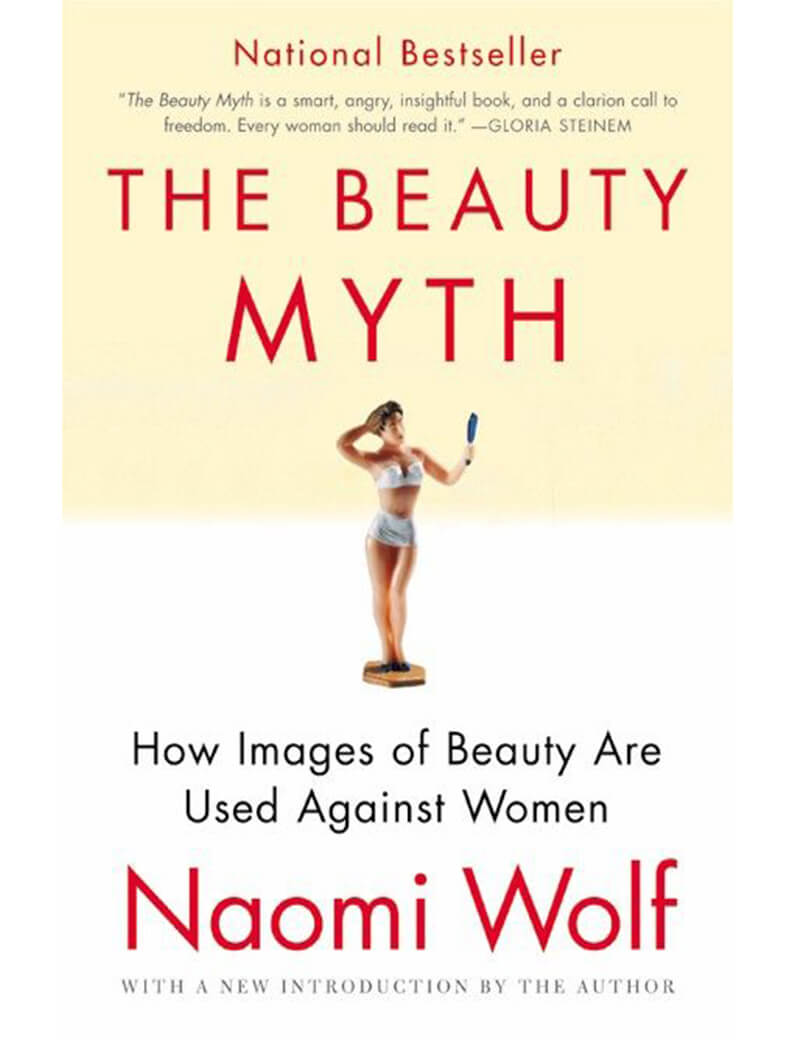 the beauty myth naomi wolf