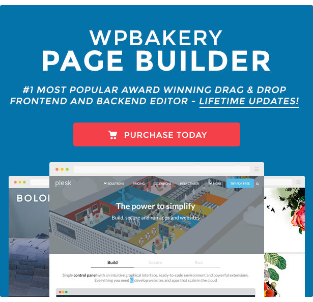 WPBakery Page Builder for WordPress - 3